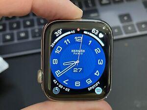 Hermès Apple Watch Series 4 44mm + AppleCare Thru January 2022