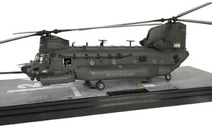 Force of Valor 821005E, U.S. Army Chinook MH-47G, 160th SOAR, 1:72