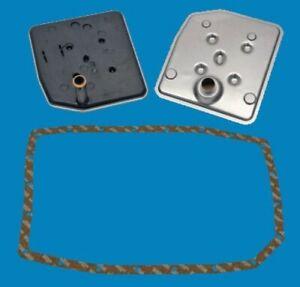 Auto Trans Filter Kit Wix 58099