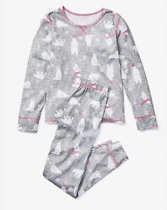 NEW Justice Girls 2 Piece PJ/'s Pajamas Made of Stars Sherpa 8 10 12 14 16 18 20