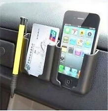 Auto Part Accessories Car Phone Holder Stand Stent Pouch Bracket Mount For GPS