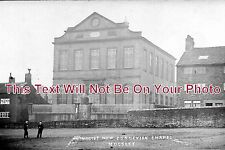 LA 161 - Mossley Methodist New Connexion Chapel, Lancashire - 6x4 Photo