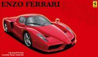 Kit montaggio auto Ferrari Enzo scala 1/24