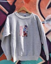 Vintage 1994 Popeye The Sailor Golf Tultex Crewneck Sweater Sz XL