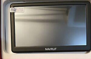 GPS Navigation System by NAV-RUF