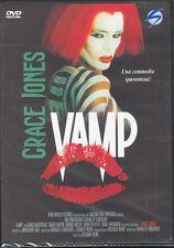 VAMP - DVD (NUOVO SIGILLATO) GRACE JONES