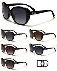 DG Eyewear Vintage Oversized Womens Ladies Sunglasses - DG1078