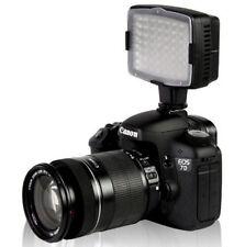 NEW 56pcs Led Digital DV Video Light Lamp For Canon 450D 650D 60D 550D 1000D 70D