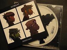 """GORILLAZ """"DEMON DAYS"""" - CD"""