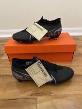 Nike Mercurial Vapor 13 Pro FG Black AT7901-001 New