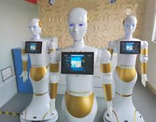 🤖 WorkFar V3 Humanoid 3D Cnc Service Robot Machinery Clearance Sale✓ Make Offer