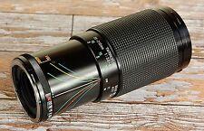 Seltene begehrt Tamron 35 210mm SP 26A Objektiv passt alle digitalen Via Adapter