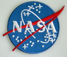 Armageddon Movie - NASA Logo - Patch Uniform Aufnäher - zum aufbügeln - neu