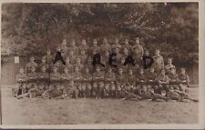 WW1 Soldier group 264 MT Company Army Service Corps Caversham Reading 1915