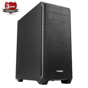 Amd Ryzen Six Core 3.6GHz 32gb Trading PC Computer  - Supports 4 screens ah5