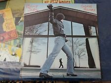 Billy Joel Glass Houses L.P. Record Album Canada