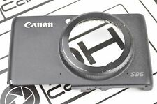 Canon S95 Front Cover  Replacement Repair Part DH7355