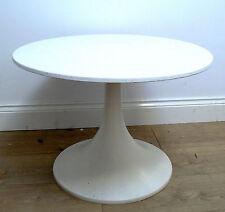 Living Room Plastic Vintage/Retro Tables