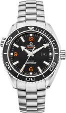 Omega Seamaster Planet Ocean Black Dial 37.5mm Watch 232.30.38.20.01.002