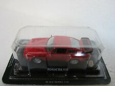 PORSCHE 930 - ESC.-1/43 - DEL PRADO - CARS