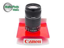 Canon EF-S 55-250mm F/4-5.6 II IS Objektiv
