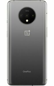 NEW OnePlus HD1907 7T 128GB 8GB - Frosted Silver
