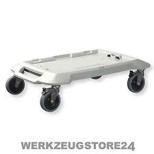 Bosch Roller für L-BOXX und LS-BOXX Transportroller 2608438070 bzw. 1600A001S9