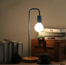 Northern Europe Modern 1 Light Blue Diameter 15cm*Height 47cm Table Light/Lamp