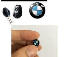1X Badge Sticker de Clé / Clef Bmw 11mm Série E39 E46 E53 E60 E61 E63 E64 E65