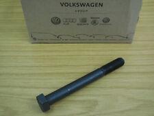 VOLKSWAGEN CADDY MK1 (14d) Pickup 1979-1994 - NOS leaf spring rear mount bolt x1
