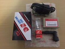 Honda CT70 CT 70 C50 S65 Ignition Coils! Set