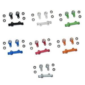 Steering Combination for LOSI 1/18 Mini-T 2.0 2WD Stadium Truck RTR LOS211013