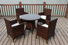 Up to 6 4 Table & Chair Sets