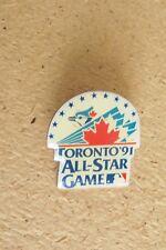 Toronto Blue Jays 1991 All-Star Game MLB star lapel pin AS c29950