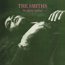 THE SMITHS The Queen Is Dead Vinyl LP Remastered NEW & SEALED Morrissey