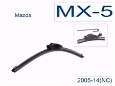 Flexible Windscreen Wipers suit for MAZDA MX-5 2005 - 2014 (NC) (PAIR)