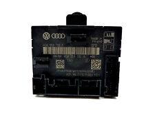 AUDI A6 S6 4g A7 4G 8 Unidad de control de la puerta 4g8959792e HIGH VERSION