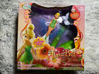 Disney Faries Tinker Bell Remote Controlled Indoor Flying Fairy Dual Wing NEW