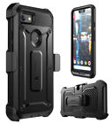 For Google Pixel 3XL Case SUPCASE Shockproof Cover Holster with Screen Protector
