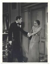 1932 NIGHT AFTER NIGHT Original 7.5x9.75 GEORGE RAFT Constance Cummings GUN