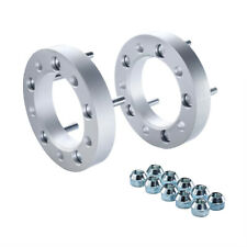 EIBACH SYSTEM-8 30MM WHEEL SPACERS FOR NISSAN PICK UP D22 97- PAIR SILVER