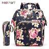Mummy Maternity Nappy Baby Diaper Bag Big Travel Nursing Backpack girl handbag