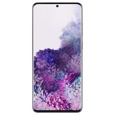 Samsung Galaxy S20+ Plus 5G 128GB Cosmic Black Sprint SPHG986UBLK