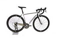 Carroll Composites Carbon Road Bike 2 x 10 Speed Ultergra 6600 53 cm / M