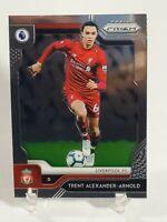 2019-20 Panini Prizm Premier League Trent Alexander-Arnold Prizm #85 Liverpool