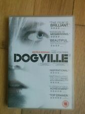 Dogville (DVD, 2004)