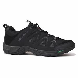 Karrimor Mens Summit Lace Up Low Outdoor Trainers Walking Trekking Hiking Shoes