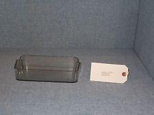 NEFF Fridge Freezer (Int) Small Door Shelf 4.3x22x10.4cm Model No: K4453XOGB/32