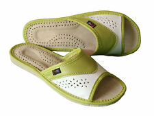 100% Leather Unbranded Standard Width (B) Shoes for Women