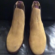 H  by Hudson Beige Men's Chelsea Boots size 41